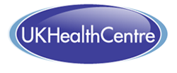 UK Health Centre Registered